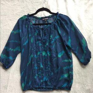 Express - Lightweight blouse